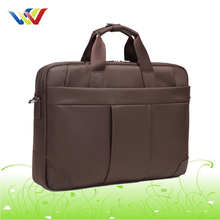 Good quality fashion men waterproof laptop bag for computer