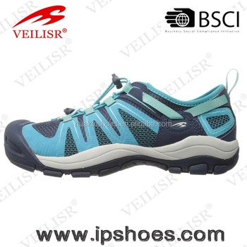 latest high quality breathable hiking shoes in women's sport
