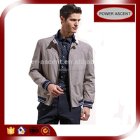 2016 mens casual fashion jacket style clothes