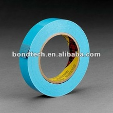 3M Scotch Strapping Tape 8898 blue/ivory