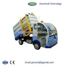 GD-5506 Waste Collection Garbage dump vehicle/Transport Truck