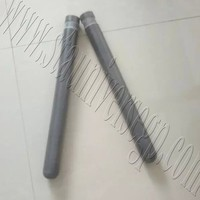 STA High Quality Nitride Bonded Silicon