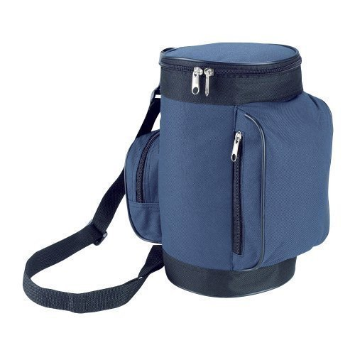 Strong Polyester Golf Caddy Style Insulated Cooler Lunch Bag
