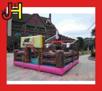 Price Inflatable Bull Mechanical Riding For Sale