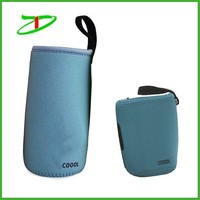 Neoprene can shape baby bottle warmer bag