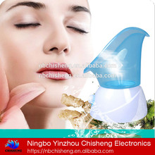 Professional personal aromathorapy ozone facial face steamer
