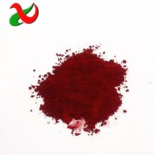 fluorescent red color pigment for plastics