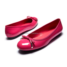 European American casual style comfortable flats womens designer shoes