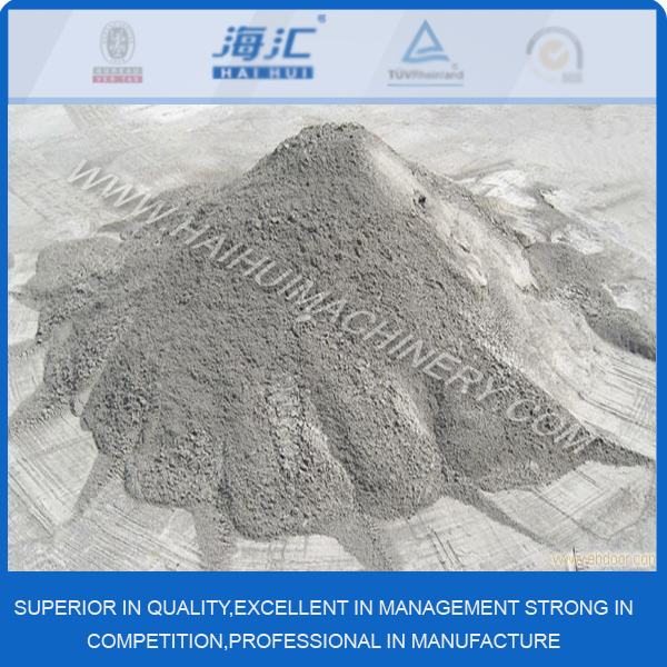 Grade 52.5 Portland Cement, China hot sale cement