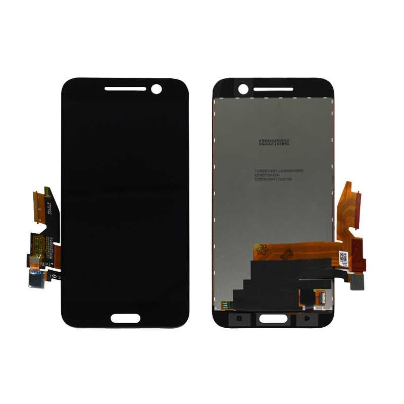Applicable for htc one 10 lifestyle htc <strong>m10</strong> mobile phone screen assembly LCD for BQ Aquaris screen LCD
