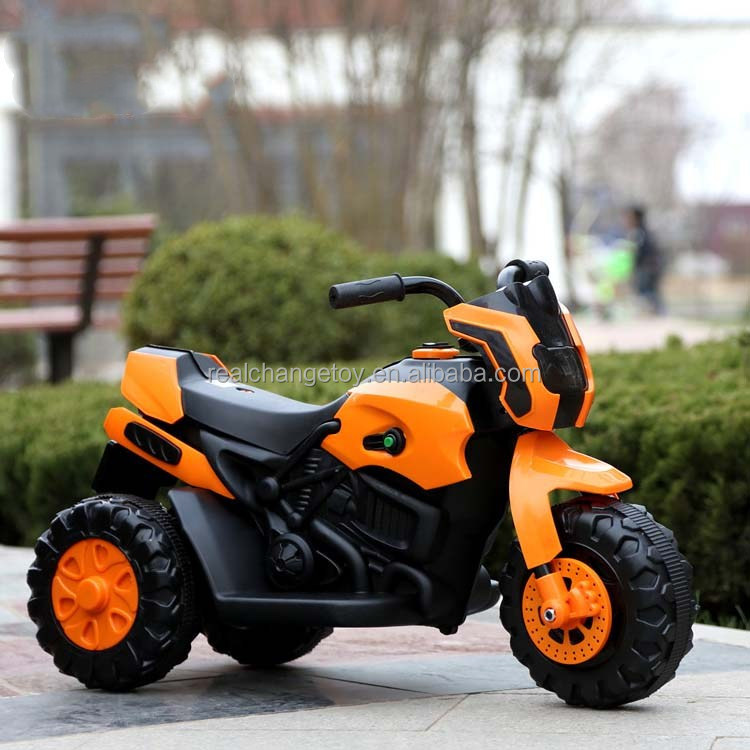 A999 Children electric motorcycle factory directly on hot sale