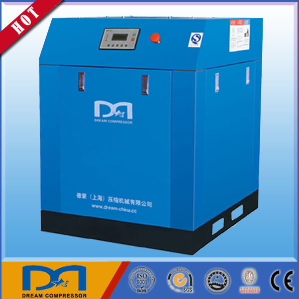 gas powered rotary screw air compressor/rotary scroll compressor/oil compressor oil
