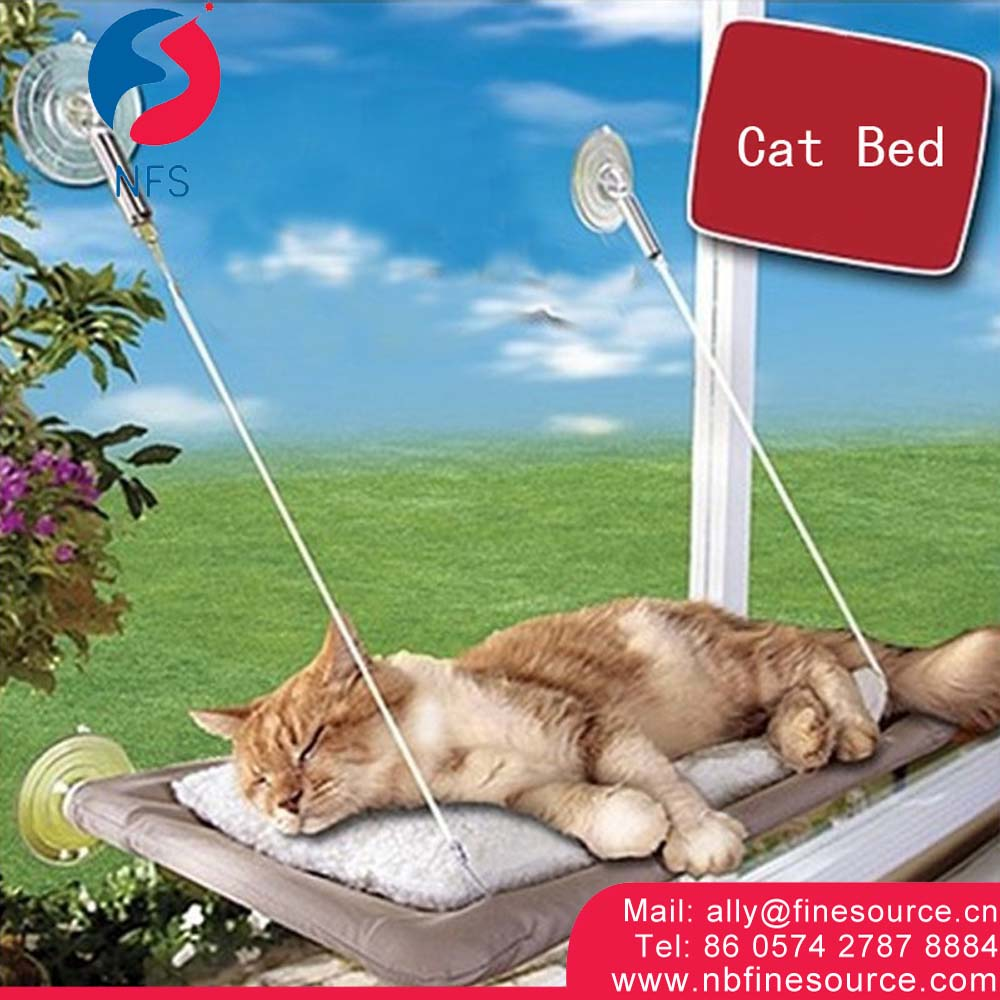 Pet Accessories Best Selling Products Cat Hanging Hammock Bed