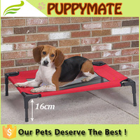 Waterproof Elevated Dog Bed , Outdoor Dog Bed For Large Dog