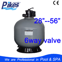 Factory Wholesale Outdoor Used Swimming Pool Water Filters Set for sale