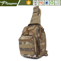 Custom Military Tactical Waist Backpack Nylon Shoulder Bag
