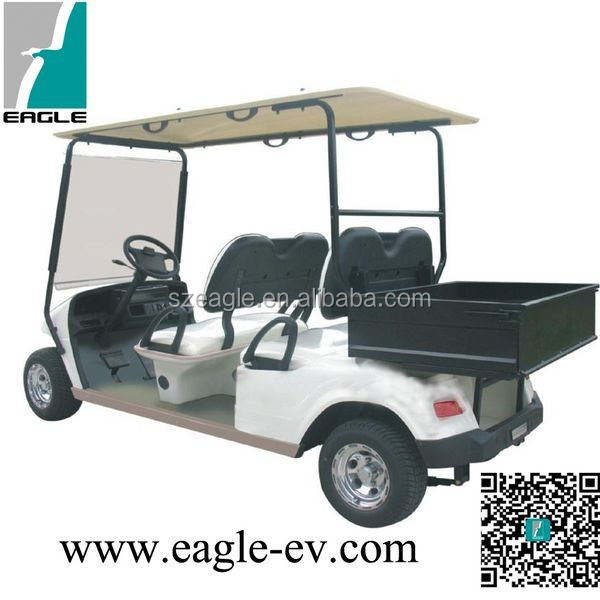 Utility golf buggy, EG2049H,electric hotel car
