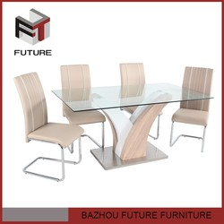 italian luxury MDF wood high gloss modern kitchen furniture