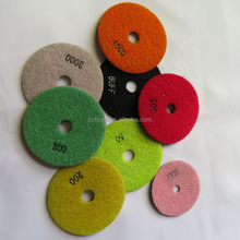 Nylon fiber wheel Line polishing pad abrasive tool