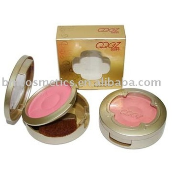Shing &Colorful Blusher