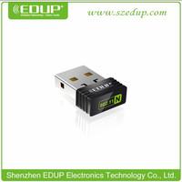 802.11n 150Mbps Mini USB Wi-fi Adapter/Card/Dongle EP-N8531