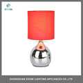 Hot sell removable touch dimmer classic table lamp for bedroom lighting