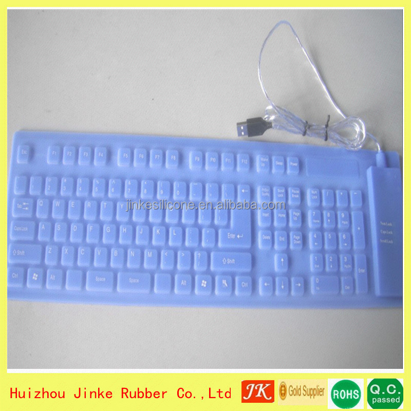 JK-1044 2014 wireless keyboard for panasonic viera smart tv