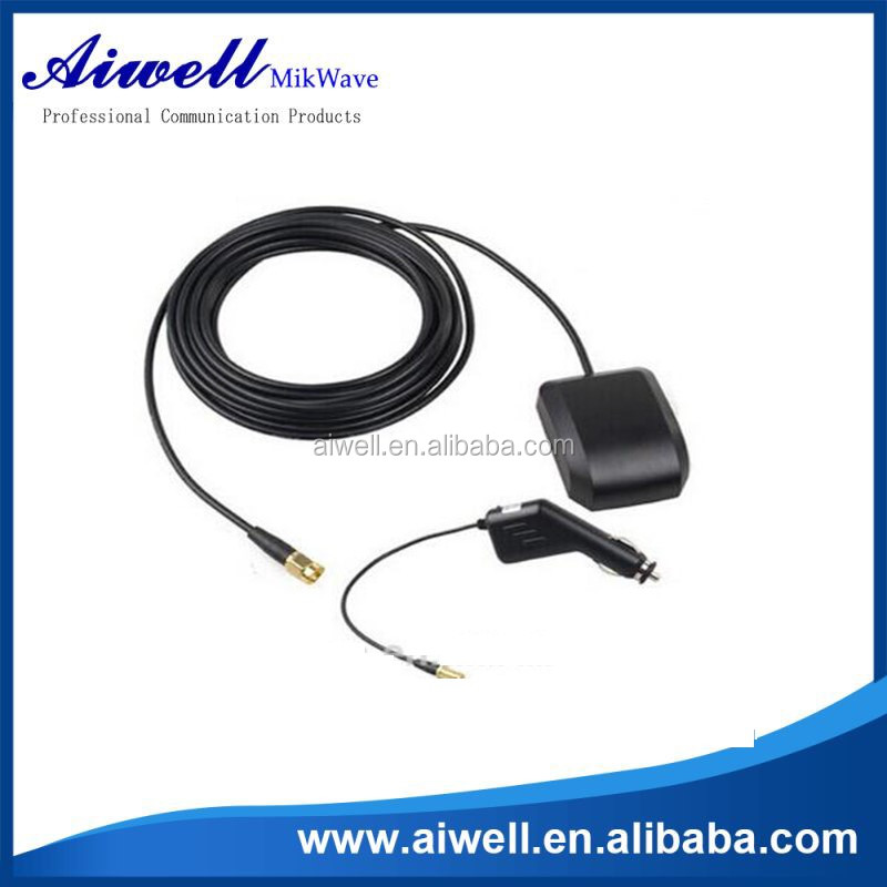 Hot sell GPS antenna normal design external navigation gps antenna factory price OEM available with free sample