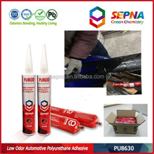 Marine Polyurethane Adhesive for Hull-deck joints and thru-hull fittings with High Adhesion
