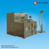 JL-X Automatic tank pressure testing equipments for ipx7 ipx8 waterproof measurement