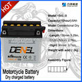 Bateria 12v,YB6L B Motorcycle Battery,battery factory,battery manufacturer,battery for motorcycle