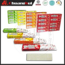 Tattoo xylitol Chewing Gum