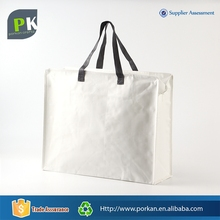 China Manufacturer PP Woven Raw Material Storage Shopping Bag