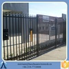 prefabricated steel fence