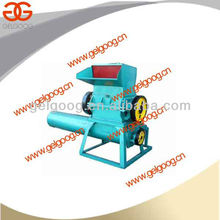 Plastic Crusher and washer/plastic crushing and washing machine