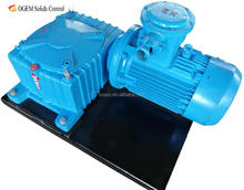11KW motor JBQ mud agitator and mixer