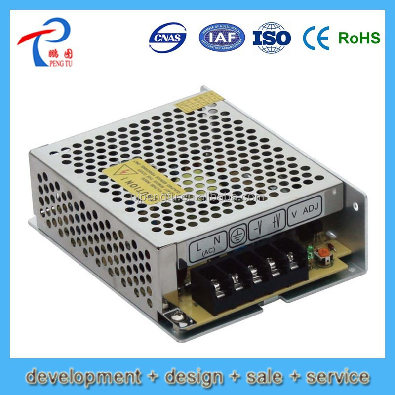 P35-C Series hot sale 6v 6a switching power supply