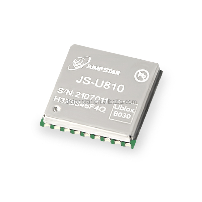 JS -U810 Triple-frequency Dual-mode GPS Glonass Module