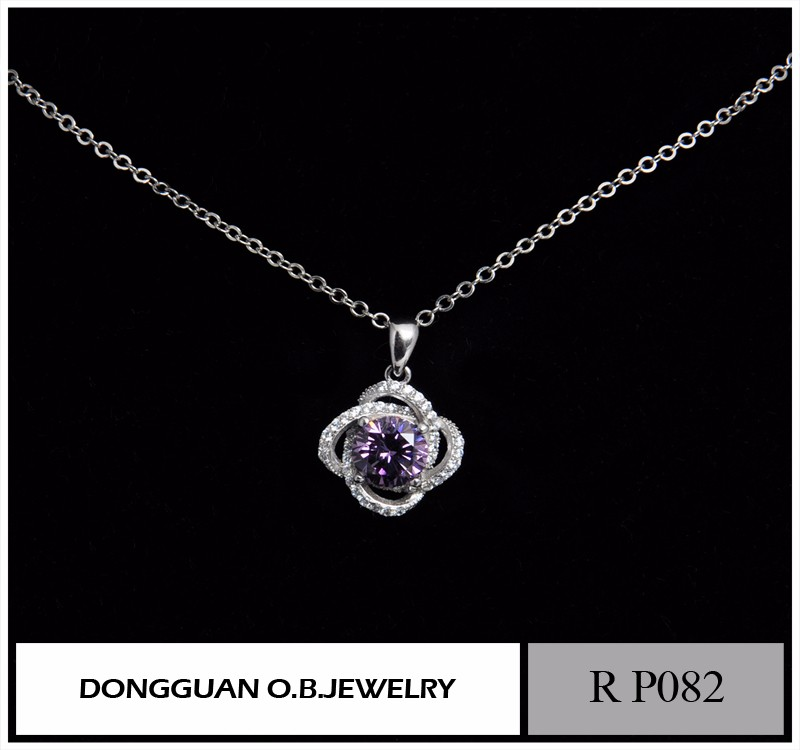 2016 Hot Sale Luxury Fashion Necklace, Statement Necklace/Crystal Pendant Necklace