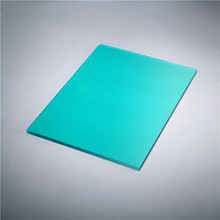 plastic skylight panels solid polycarbonate sheet price