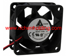 Mute Heat dissipation Large air volume Double ball bearing Fan GFC0412DS
