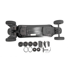 2000W Electronic Skateboard mini ramp mountainboard skateboard 8800mah board
