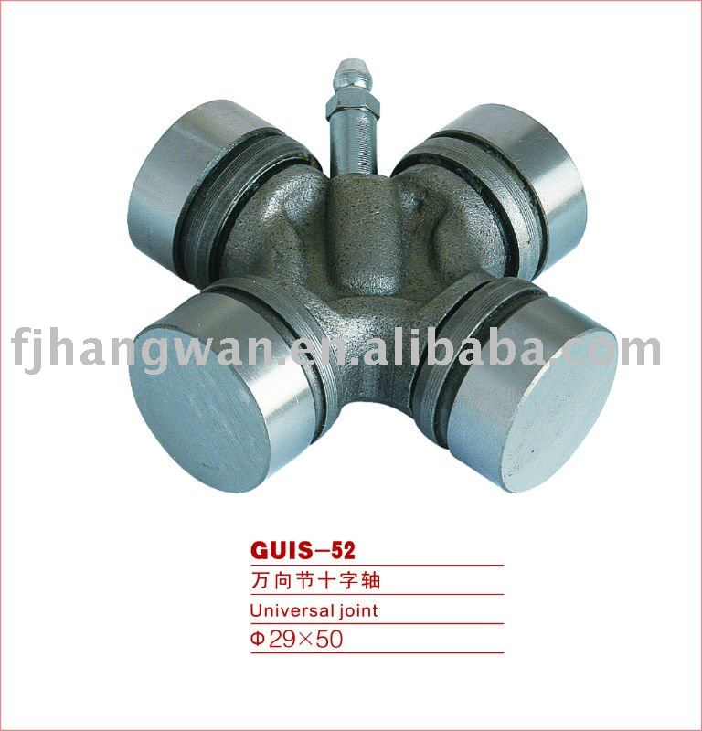 GUIS-52 universal joint