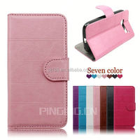 for LG G3 Stylus case, wallet case book style folio cover for LG G3 Stylus
