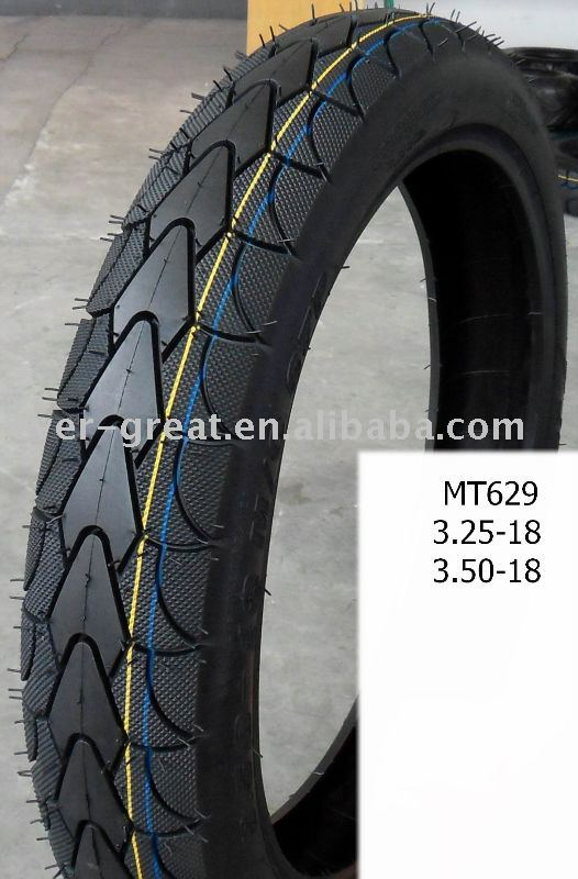 Motocross tire and Tube 3.25-17 4PR/6PR