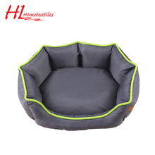 Various good quality design grey PP cotton dog soft pet beds