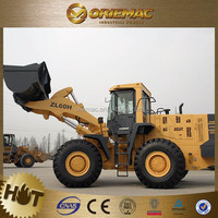 CHANGLIN wheel loader ZL60H and loader tire 26.5r25 for sale, same to ws200 mitsubishi mini wheel loader