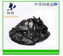 Black Molybdenum Disulfide Oil Grease Lubrication For Heavy Duty Equipment