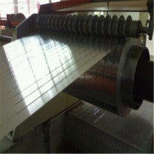 HUAFEI supply uncoil cut to length line of steel cutting