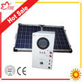 MPPT controller DC to AC frequency inverter